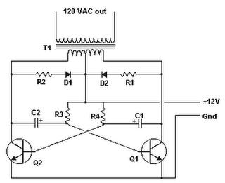 Skema Rangkaian Inverter Dc To Ac Dwiiunderthunder